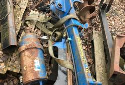 Large selection of used Augers .