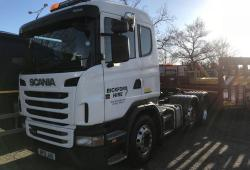 Scania<br>G440