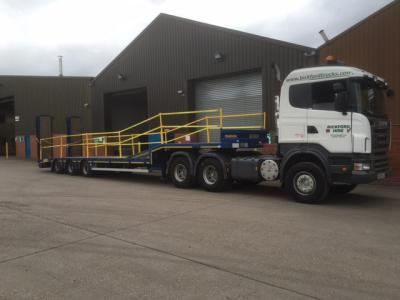 Low Loader Trailer Various