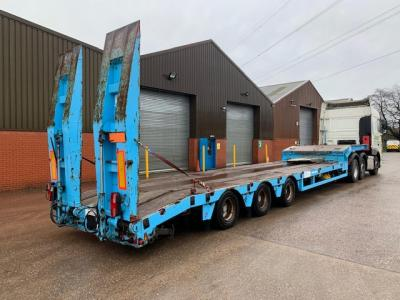 FAYMONVILLE LOW LOADER